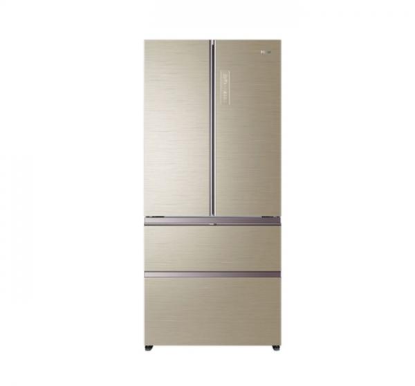 全开抽屉式风冷变频多门冰箱