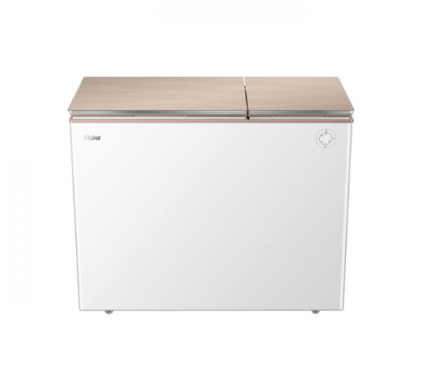 162L卧式冷冻冷藏柜