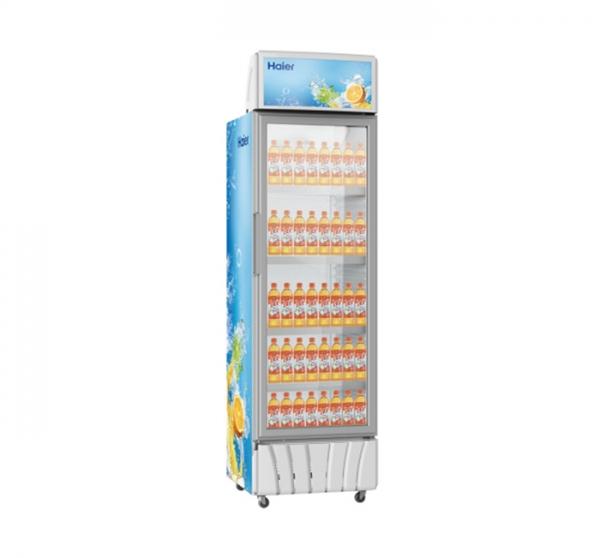 单门立式商用冷藏柜
