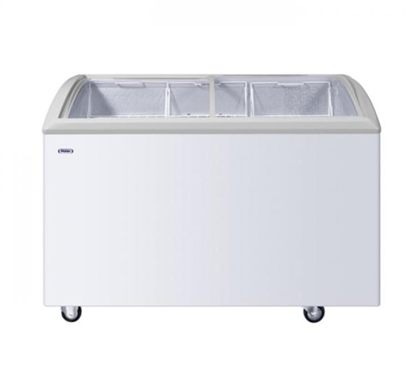 323L商用卧式冷冻柜