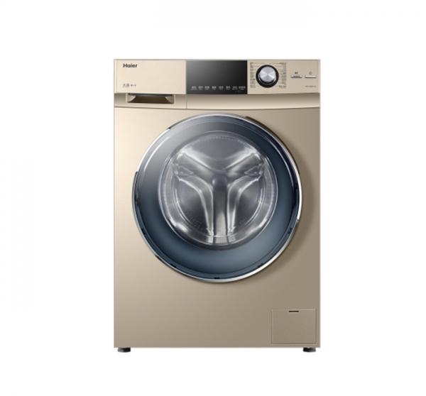 8.0公斤水晶智能时间洗滚筒洗衣机