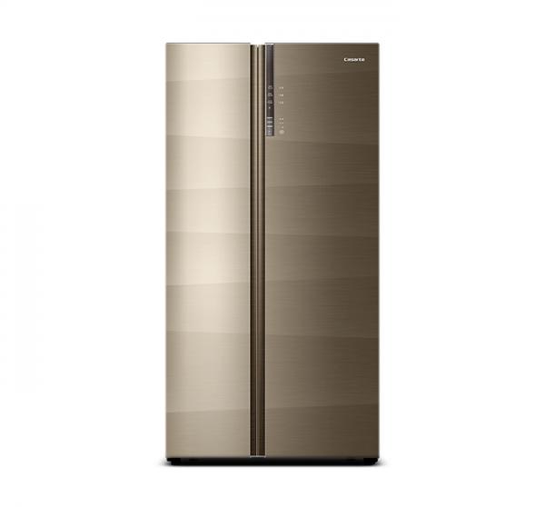 恒温养鲜朗度变频冰箱