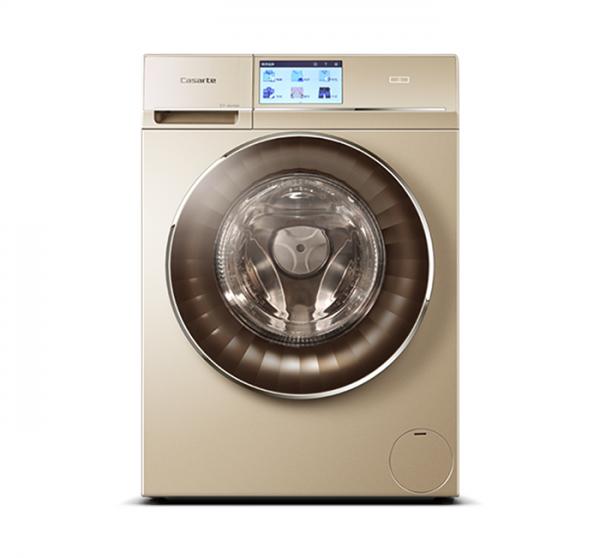 云裳欧式滚筒洗衣机